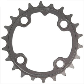 SRAM MTB Chain Ring 9-speed 104mm grey